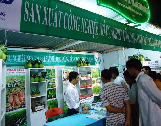 Ho Chi Minh-Ville : bientôt la 5e foire-exposition des semences agricoles